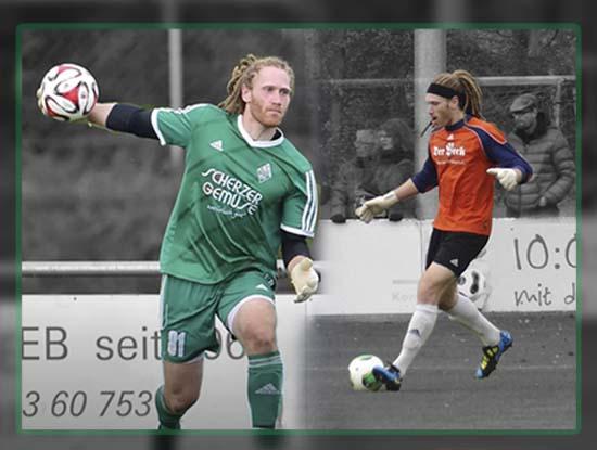 aussie pro goalkeeper