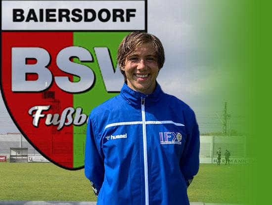 Baiersdorf new addition player U19